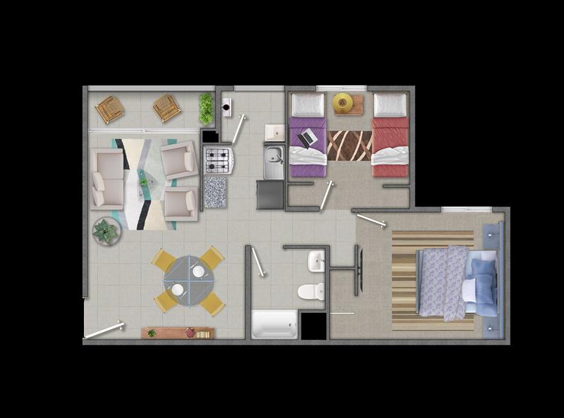condominio-portal-las-acacias-tipo-c
