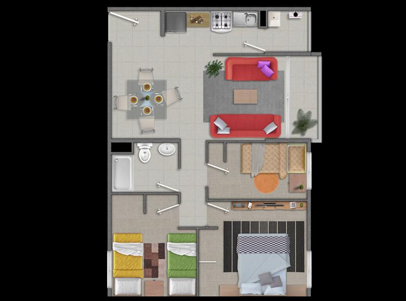condominio-portal-las-acacias-tipo-h