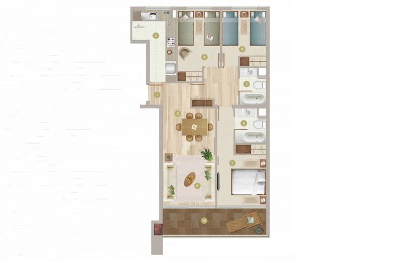 condominio-la-viñita-tipo-6-y-7