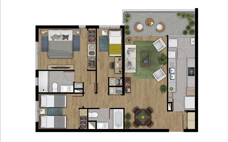 edificio-julio-prado-2110-3-dorm-2-baños-nororiente-89-m2