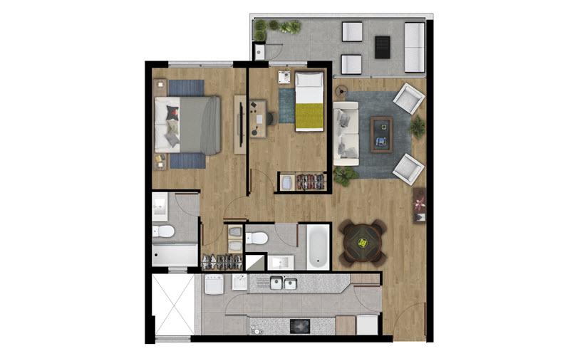 edificio-julio-prado-2110-3-dorm-2-baños-norponiente-78-m2