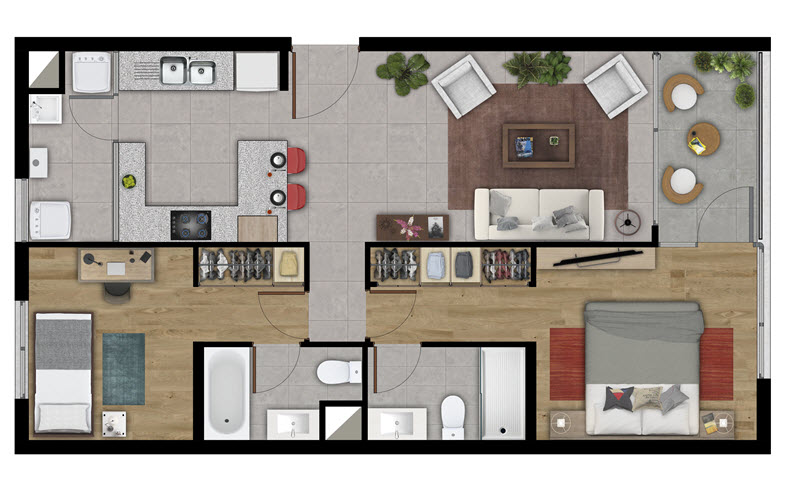edificio-julio-prado-2110-2-dorm-2-baños-oriente-67-m2