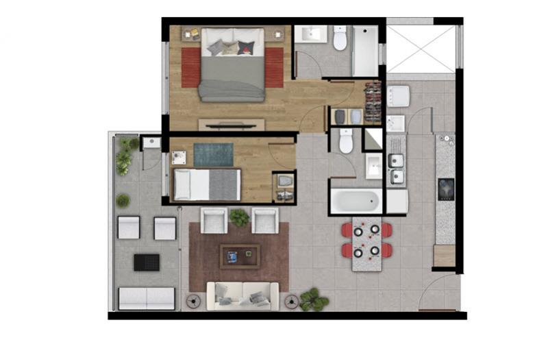 edificio-julio-prado-2110-2-dorm-2-baños-sur-68-m2