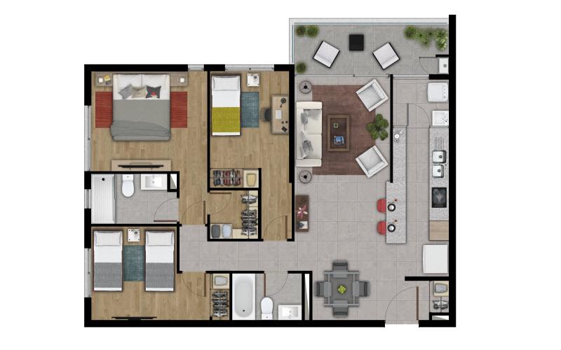 edificio-julio-prado-2110-3-dorm-2-baños-surponiente-92-m2