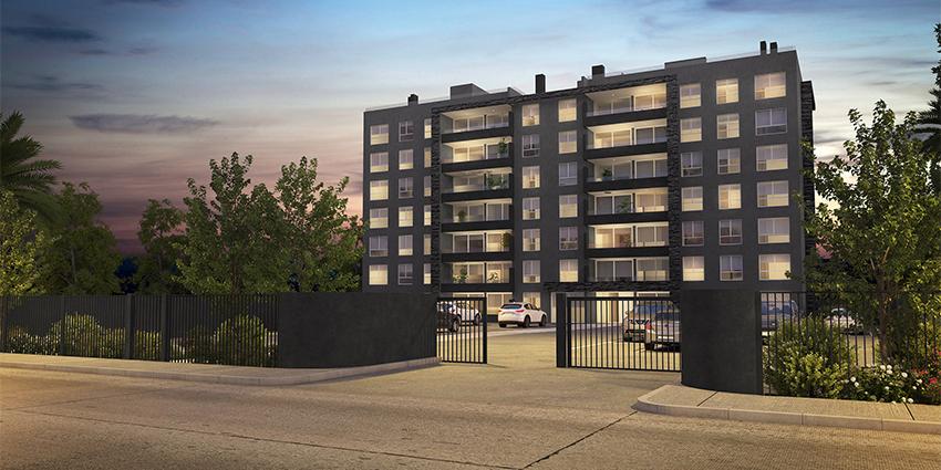 Proyecto Brisas de Azapa de Inmobiliaria Ecasa-2