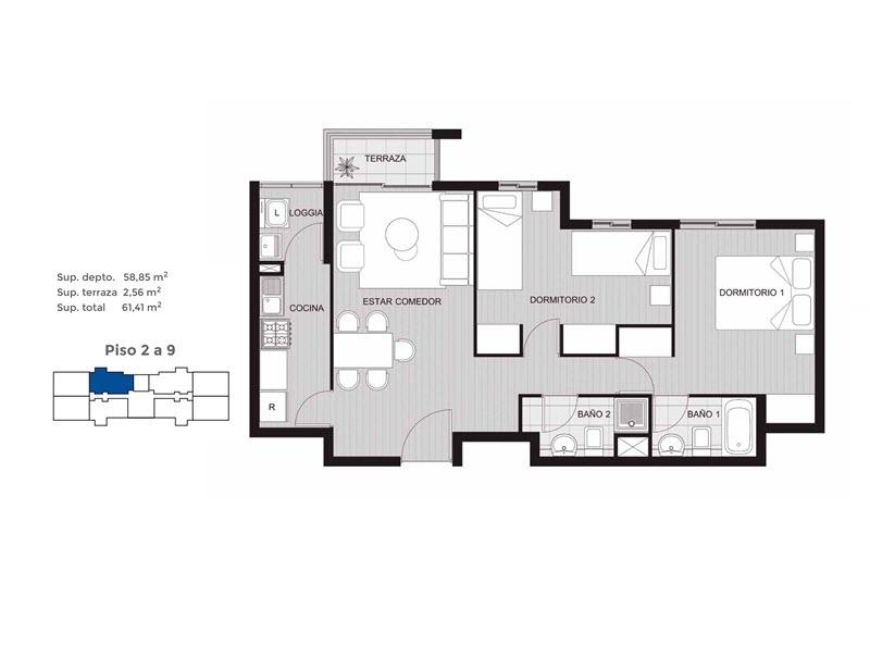 edificio-doña-javiera-61m2