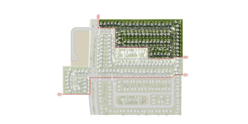 Proyecto El Remanso de Machalí III de Inmobiliaria PY-5