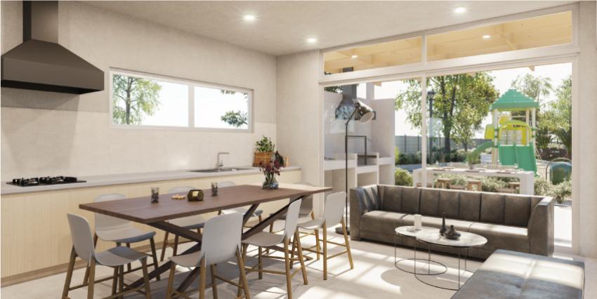 Proyecto Altos del Valle de Inmobiliaria Pocuro-13