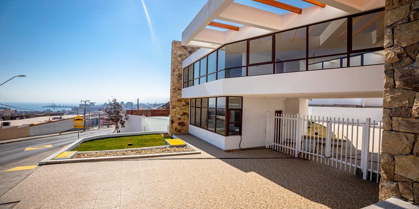 Proyecto Condominio Las Pircas de Inmobiliaria Inversiones Playa Azul Ltda-10