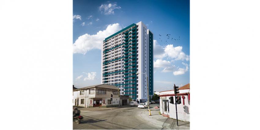 Proyecto Edificio Futuro Heras 1025 de Inmobiliaria Grupo Futuro-2