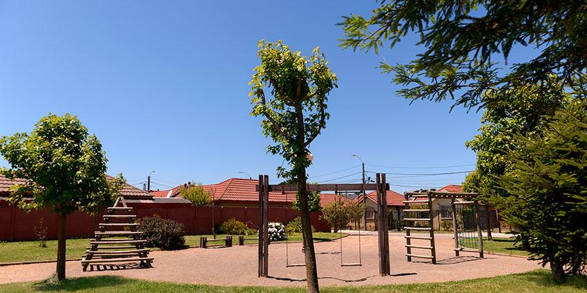Proyecto Arboleda de San Pedro - Nueva Etapa de Inmobiliaria Enaco-2