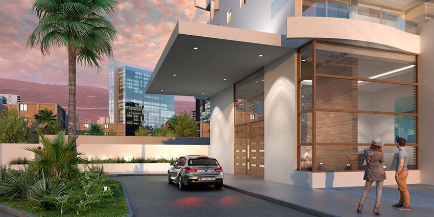 Proyecto Distrito Cavancha 2 de Inmobiliaria Miramar-6