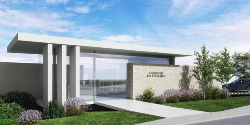 Proyecto Condominio Los Almendros Reñaca de Inmobiliaria Besalco-10