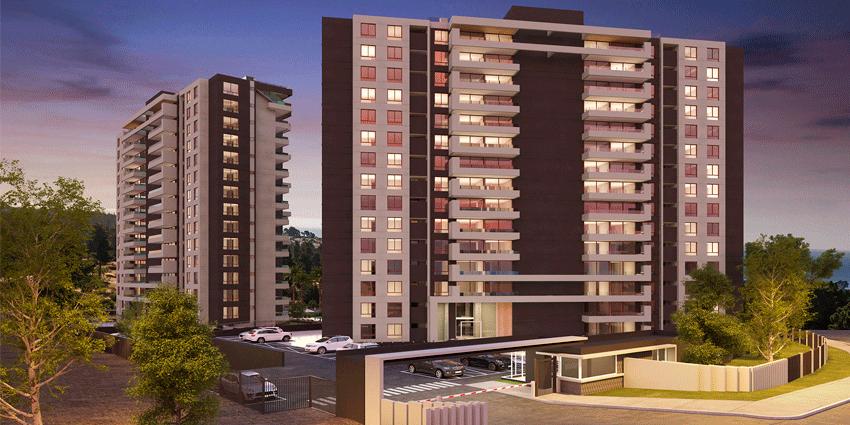 Proyecto Edificio Bosquemar - Torre A de Inmobiliaria Ecasa-2