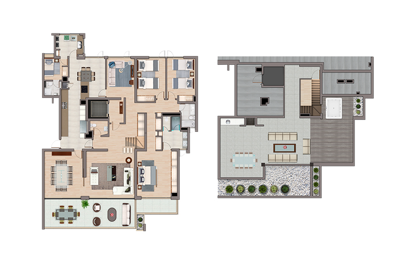 condominio-terralta-los-dominicos-las-condes---departamentos-f51-y-g51