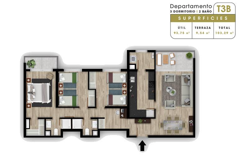 condominio-los-olivos-departamento-t3b