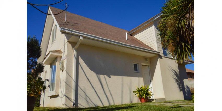 Proyecto Barrio Residencial Doña Isidora de Inmobiliaria Inversiones Isidora SPA-2