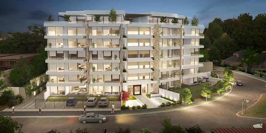 Proyecto Edificio Cano de Aponte de Inmobiliaria Origen-6