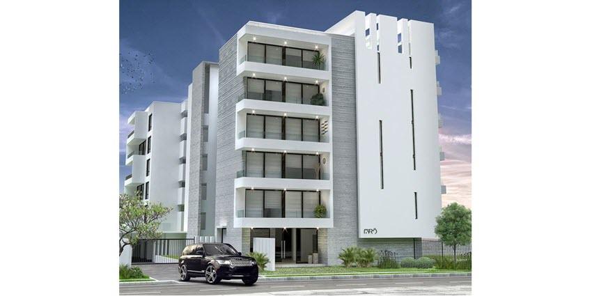 Proyecto Edificio Miró de Inmobiliaria TerraNorte-3