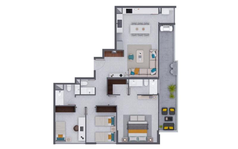 edificio-petra-family-life-iii
