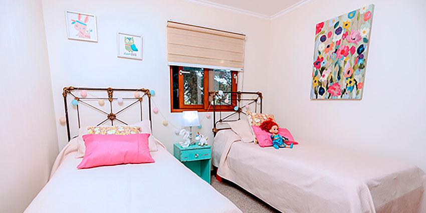 Proyecto Condominio Los Lingues de Machalí de Inmobiliaria Sinan-8
