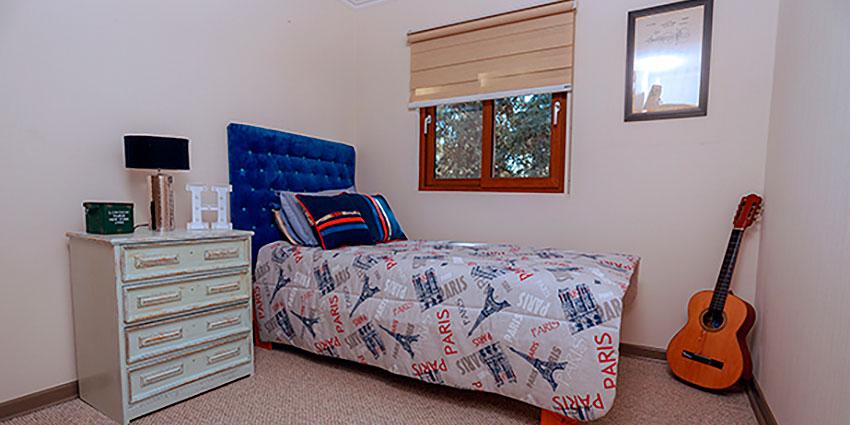 Proyecto Condominio Los Lingues de Machalí de Inmobiliaria Sinan-9