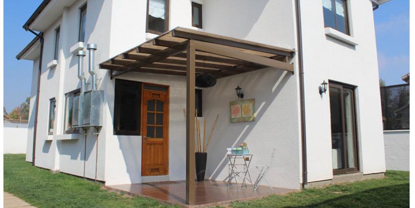 Proyecto Condominio Quebrada del Canelo de Inmobiliaria Lago Otoñal-4