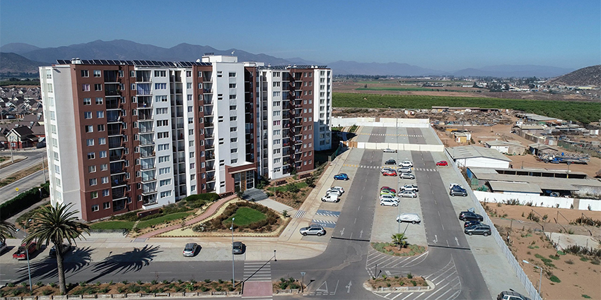 Proyecto Alto Hacienda - III de Inmobiliaria Nova-2