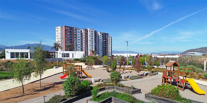 Proyecto Alto Hacienda - III de Inmobiliaria Nova-3