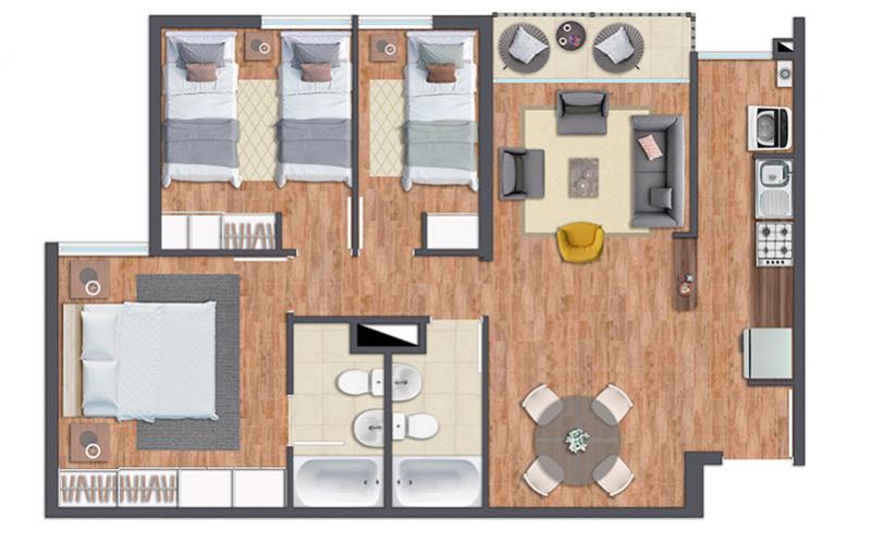 condominio-altos-del-peñon-modelo-a