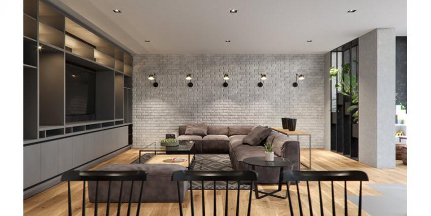 Proyecto Edificio Rengo 1281 de Inmobiliaria Aitue-3