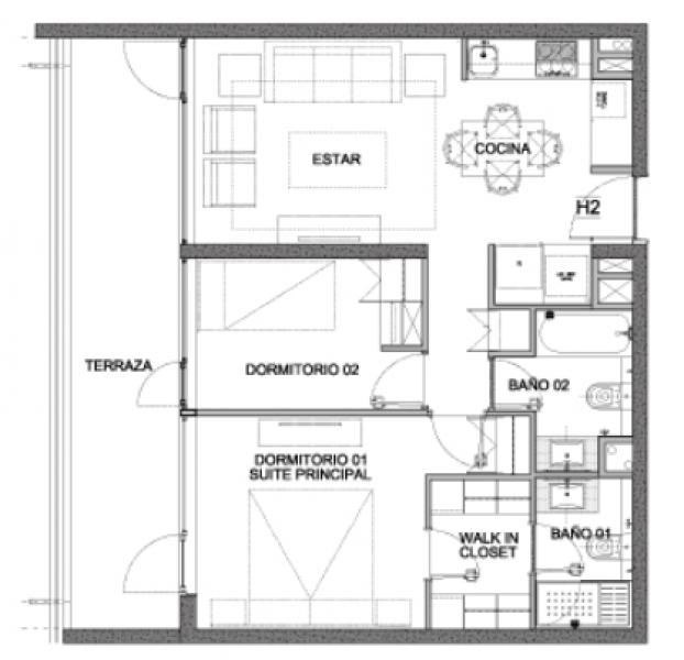 altos-de-idahue---edificio-ciprés-tipo-h2