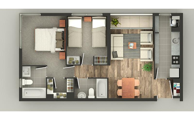 la-castellana---condominio-de-departamentos-modelo-h