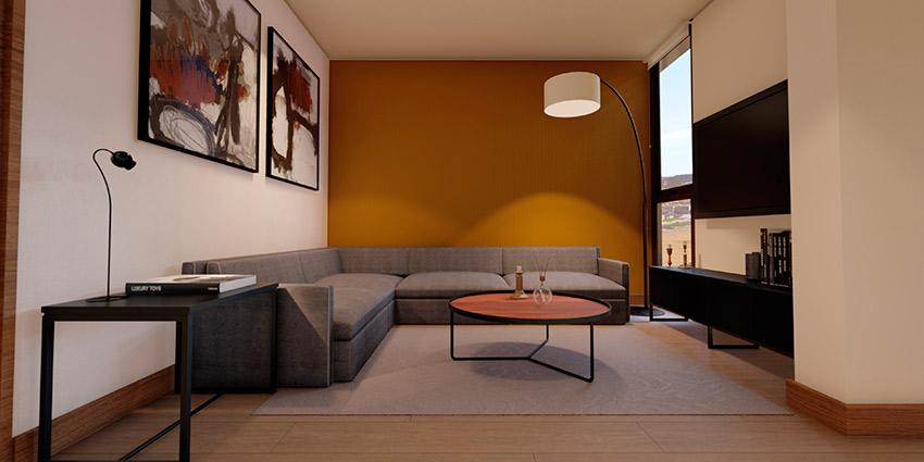 Proyecto Edificio Martin Lutero de Inmobiliaria Nualart-12