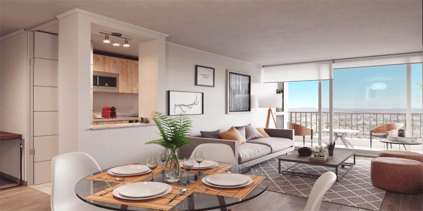 Proyecto Parque Vistasol de Inmobiliaria Desco-3