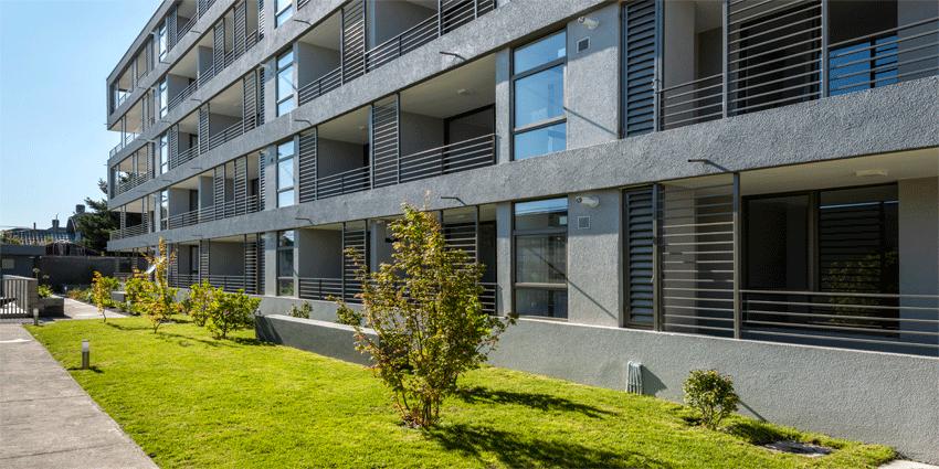 Proyecto Edificio Vivo Huertos de Inmobiliaria Aitue-10