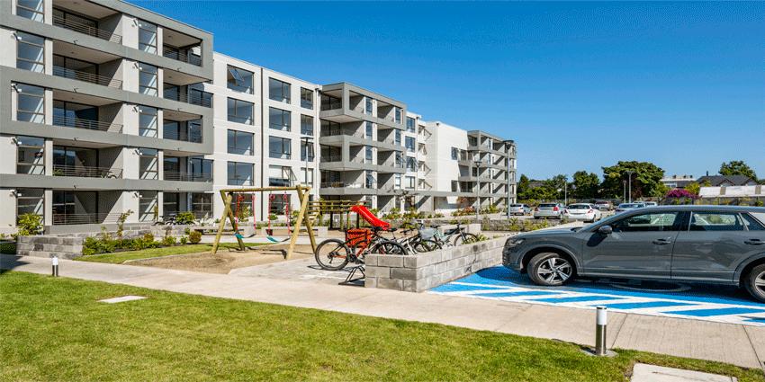 Proyecto Edificio Vivo Huertos de Inmobiliaria Aitue-9