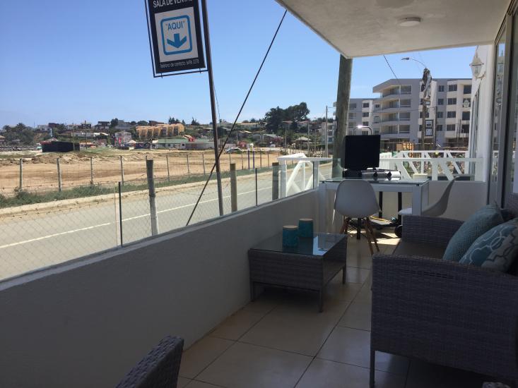 Proyecto Costanera del Mar Los Molles - Etapa II de Inmobiliaria RD Constructora-3