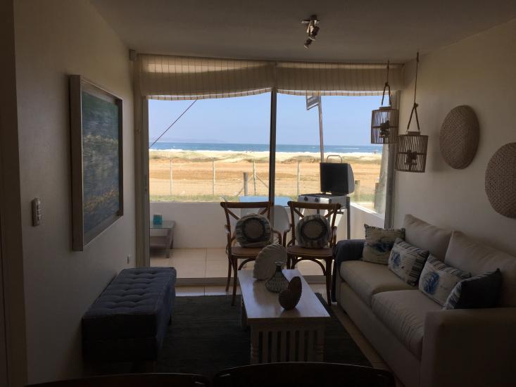 Proyecto Costanera del Mar Los Molles - Etapa II de Inmobiliaria RD Constructora-4