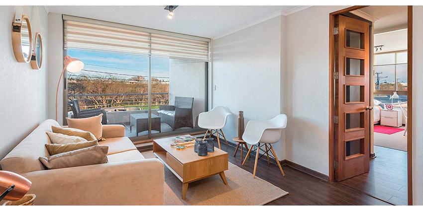 Proyecto Condominio Santa Ana Oriente - El Roble de Inmobiliaria Aitue-4