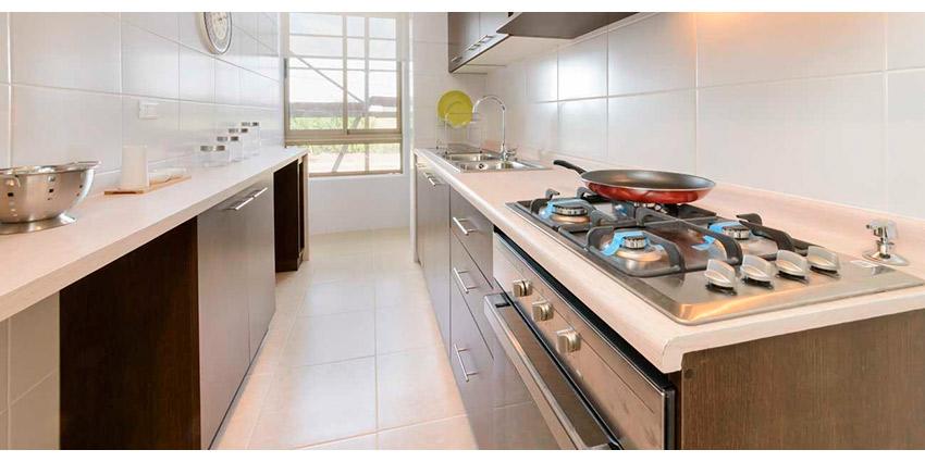 Proyecto Condominio Santa Ana Oriente - El Roble de Inmobiliaria Aitue-8