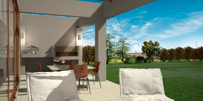 Proyecto Condominio Laguna Norte Serena Golf de Inmobiliaria La Serena Golf-10