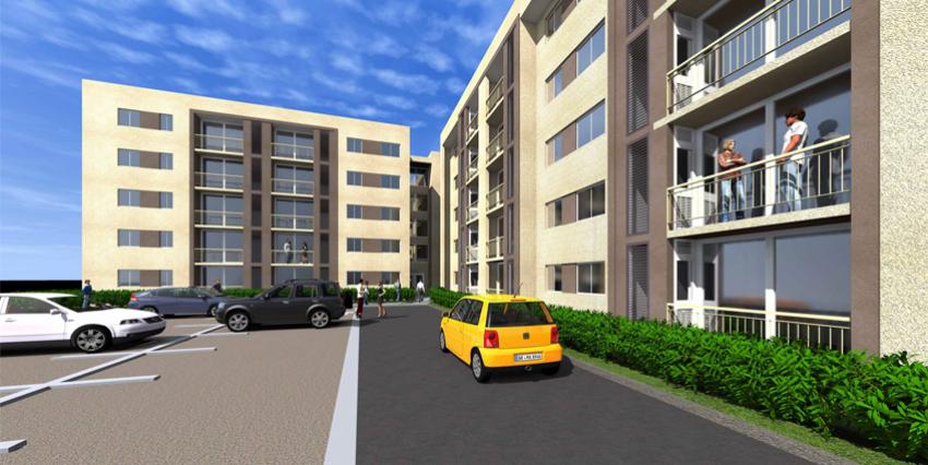 Proyecto Vista de Sor Vicenta II de Inmobiliaria Dadelco-12