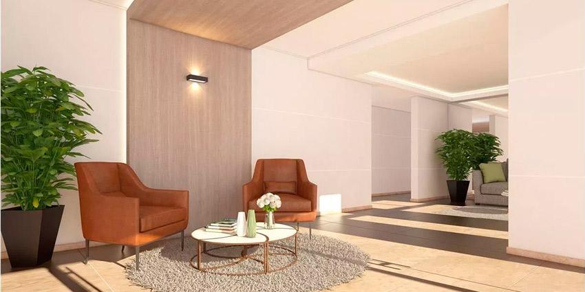 Proyecto EDIFICIO PATAGUA PLAZA COSTANERA de Inmobiliaria Grupo Coloso-11