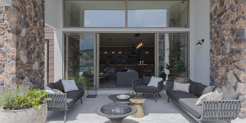 Proyecto Costa Pucón II de Inmobiliaria Socovesa-3