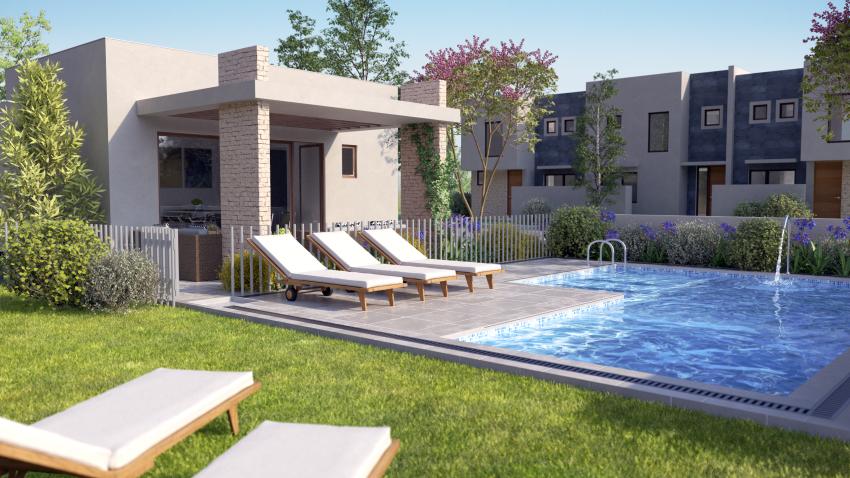 Proyecto Condominio Del Real II - Etapa V de Inmobiliaria Del Real Inmobiliaria-11