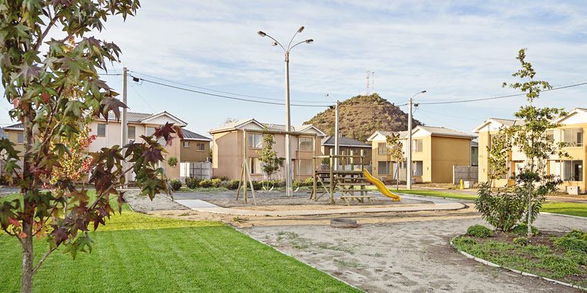 Proyecto Plaza Graneros de Inmobiliaria Socovesa-11