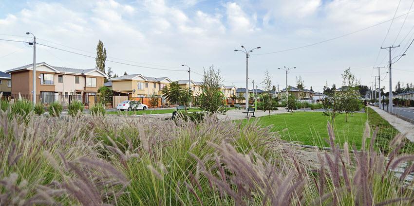Proyecto Plaza Graneros de Inmobiliaria Socovesa-16