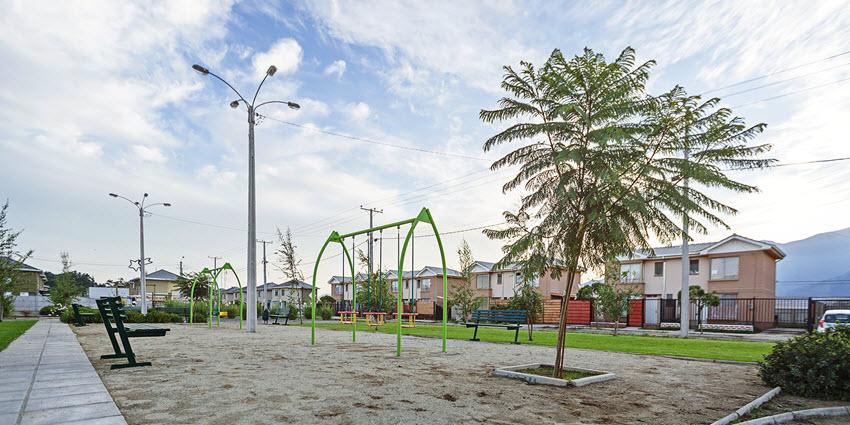 Proyecto Plaza Graneros de Inmobiliaria Socovesa-17