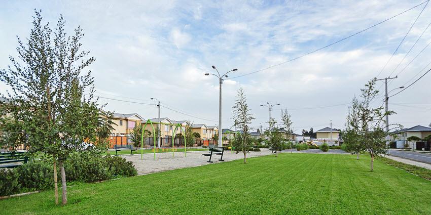 Proyecto Plaza Graneros de Inmobiliaria Socovesa-18